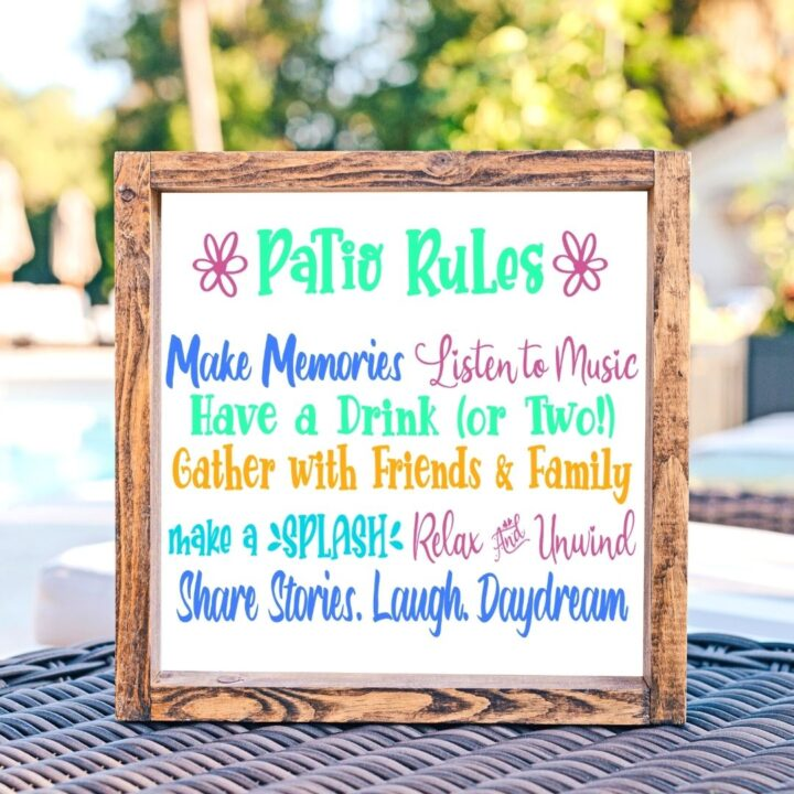 patio rules svg ig