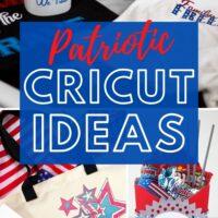 fourth of july cricut ideas