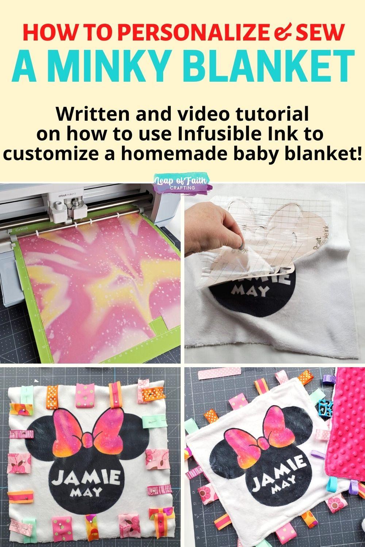 taggie blanket for babies pinterest
